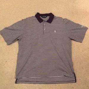 Polo Golf 100% Pima Cotton RTJ Classic Polo